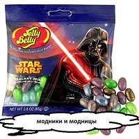 STAR WARS Jelly Beans 80 грамм