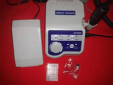 Фрезер для манікюру і педикюру electric drill jd 8500