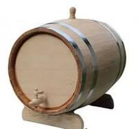 Бочка дубовая для вина  80л