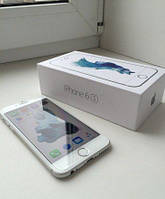 IPhone 6S+ 5.5   С гарантией 12 мес мобильный телефон / смартфон / сенсорный  айфон /6s/5s/4s