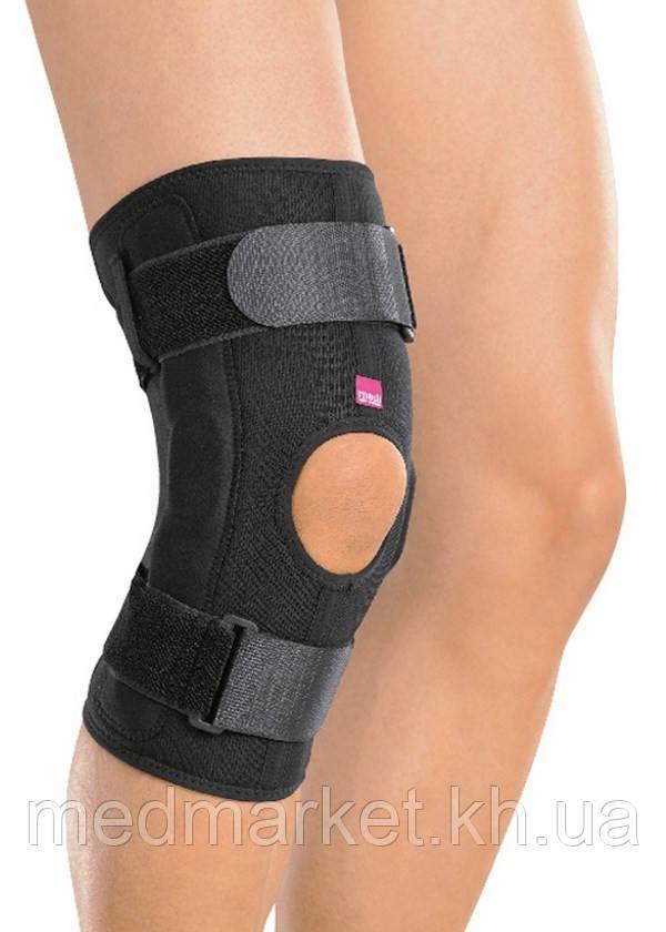 Мягкий ортез на коленный сустав лечение суставов визион