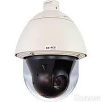 IP-камера видеонаблюдения ACTi I910