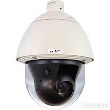 IP-камера видеонаблюдения ACTi I910, фото 2