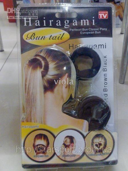 Заколки для волос Hairagami (набор 2 шт.)
