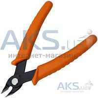 Hanlong Кусачки НТ-222 для обрезки кабеля до 1мм, прецизионные