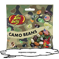 Camo Beans Jelly Belly