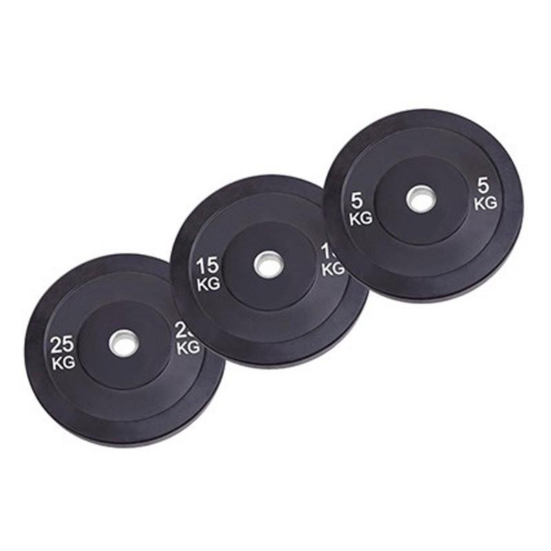 SPART (Бамперный диск 5 кг) (PL37-5)