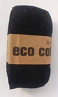 """Пряжа Eco Coton """"003"""" Летняя Для Ручного Вязания"""