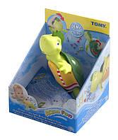 Игрушка для ванной Поющая черепашка 2712 Tomy