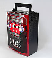 Радиоприемник NEW KANON KN-62 REC