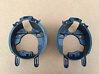 Кронштейн Рамки противотуманних фар на Opel Vivaro Renault Trafic Опель Виваро Рено Трафик 06-14