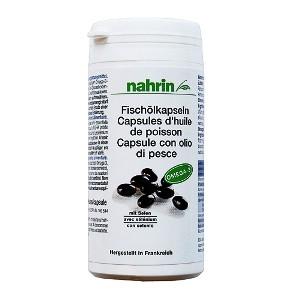 Рыбий жир Омега-3 капсулы, 75гр. - профилактика сердечно-сосудистых заболеваний и кровеносной системы