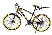 Велосипед TARO СМ111 (велосипеди ТРІНО оптом), фото 2
