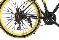 Велосипед TARO CМ111 (велосипеды ТРИНО оптом), фото 4