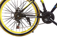 Велосипед TARO СМ111 (велосипеди ТРІНО оптом), фото 4