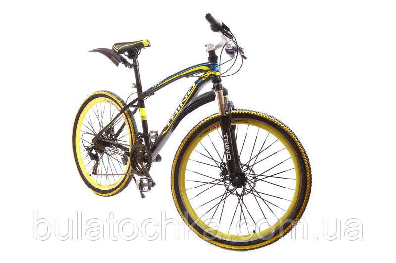 Велосипед TARO СМ111 (велосипеди ТРІНО оптом)