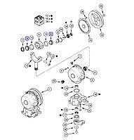Обойма (364463C91), T8.390/Mag.340, 287902