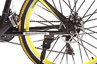 Велосипед TARO CМ111 (велосипеды ТРИНО оптом), фото 5