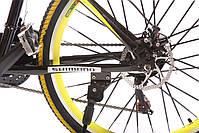 Велосипед TARO СМ111 (велосипеди ТРІНО оптом), фото 5