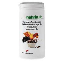 Красное вино и коэнзим Q10, капсулы 28гр. - замедление процессов старения от  НАРИН