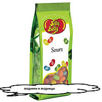 Jelly Beans Sours - 212g Gift Bag