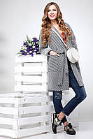 Пальто демисезонное женское Долли р-ры 42,44,46,48,50