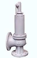 Клапан предохранительный 17с21нж СППКр Ду150 , 11520 грн с НДС