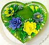 Набор инструментов 4Д для декорирования желейных тортов, фото 2