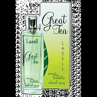 Lazell Great Tea- версия аромата: Elizabeth Arden Green Tea