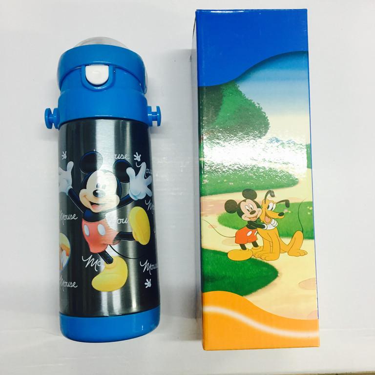 Детская бутылка-термос