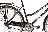 Велосипед BELLA CМ114 (ТРИНО велосипеды оптом), фото 4