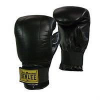 Снарядные перчатки BENLEE Belmont M Черный