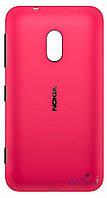 Задняя часть корпуса (крышка аккумулятора) Nokia 620 Lumia Red