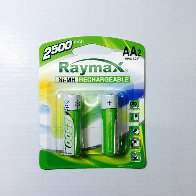 Аккумулятор АА2500 Reymax