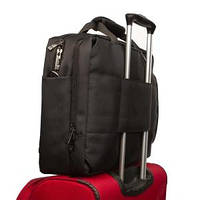 Сумка-рюкзак для  ноутбука Grand-X SB-225 15.6'' Blue Nylon (Синий)