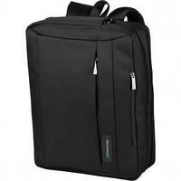 Сумка-рюкзак для ноутбука Grand-X SB-225 15.6'' Grey Nylon (Серый)