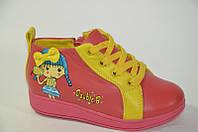 Ботиночки весенние для девочки  размер 29