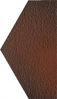 Декор Paradyz Cloud Polowa 14,8x26 brown