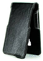 Чехол Status Side Flip Series LG P715 Optimus L7 II Dual Black