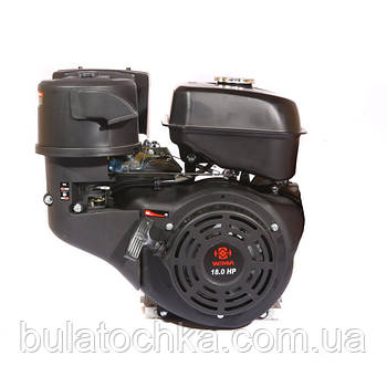 Двигун бензиновий WEIMA WM192F-S New (вал під шпонку)