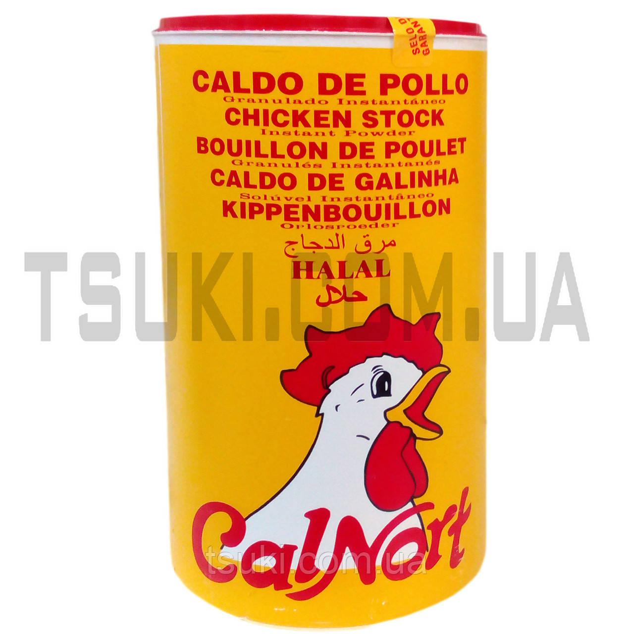 Бульон куриный сухой 1 кг Испания