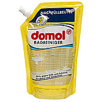 Средство для мытья ванны Domol Badreiniger заправка, 750 мл
