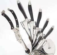 Набор кухонных ножей Swiss Zurich SZ-14005