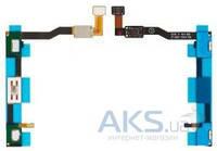 Шлейф для Samsung i9220 / N7000 Galaxy Note с функциональным клавиатурным модулем