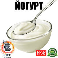 Ароматизатор World Market ЙОГУРТ