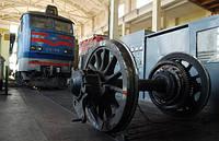 """""""Укрзализныця"""" подала в суд на Крюковский вагоностроительный"""