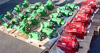 Ремонт гидравлики погрузчиков, тракторов, комбайнов, экскаваторов, опрыскивателей