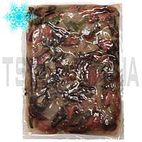 Салат с осьминогов маринованных целых 0,5кг замороженные
