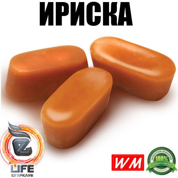 Ароматизатор World Market ИРИСКА