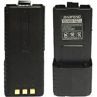 Аккумулятор BL-5L усиленный к Baofeng UV-5R  3800 mAh